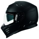Simpson Venom matt black