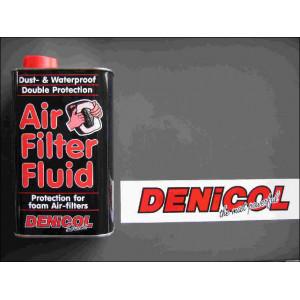 Denicol filter olie