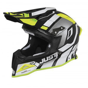 Just1 J12 carbon hjelme