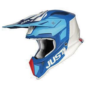 Just1 J18  fiber hjelme