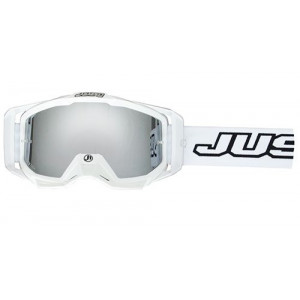Just1 Iris MX briller solid white
